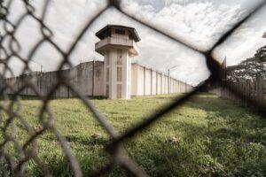Long road to prison decongestion