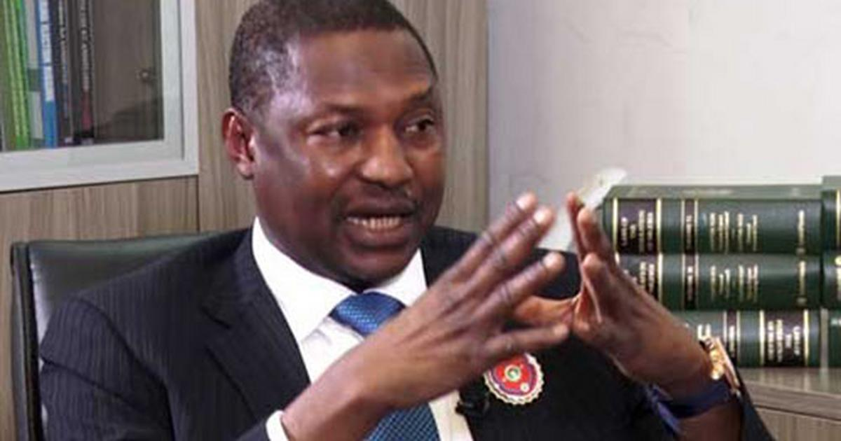 Malami threatens to sue Sahara Reporters over alleged defamatory publications against him [ARTICLE]