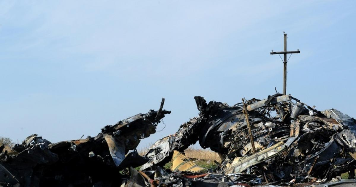 Netherlands takes Russia to European court over MH17 downing [ARTICLE]