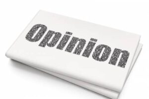 Should Now Be The Emergence Of A New Order? By Sydney Usman Godwin