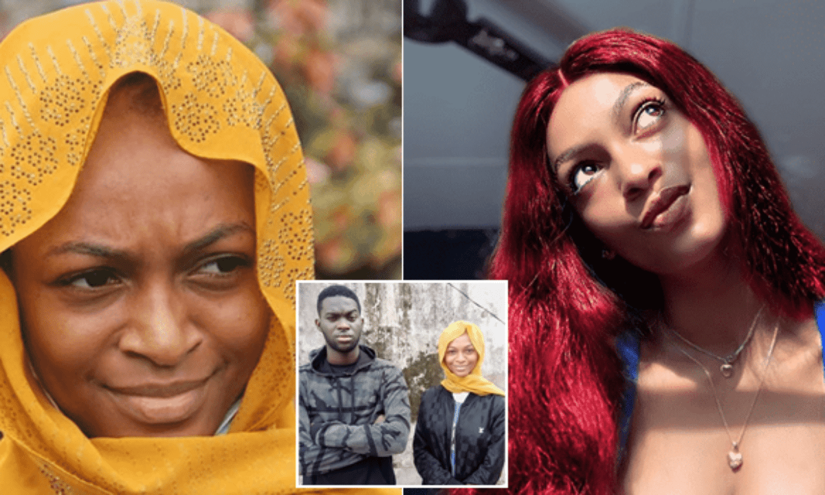 """""""I Know You Missed Me"""" – Adeherself Speaks For The First Time After Her Release From EFCC's Custody (VIDEO)"""
