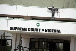 Supreme Court's verdict accepted in good faith –Alaibe – The Sun Nigeria