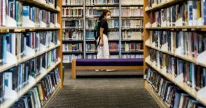 Democracy books disappear from Hong Kong libraries [ARTICLE]