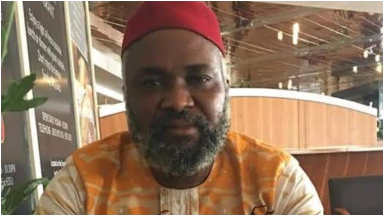 Emmanuel Onwubiko: Lockdown and Nigeria's unusual crimes