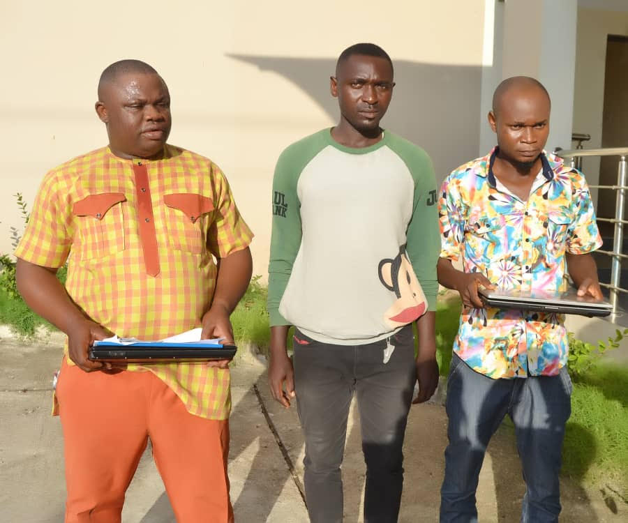 EFCC arrest bank security, 2 others for ATM swaps fraud – The Sun Nigeria