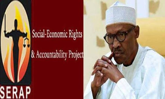 SERAP asks Buhari to revoke assent to CAMA, send it back to NASS or face legal action