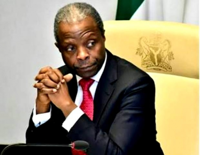 Technology no longer a luxury, it's our new way of life – Osinbajo – WorldStage