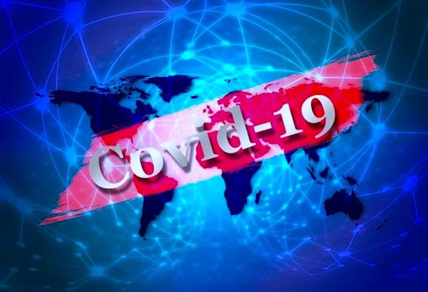 COVID-19: Insurance Sector and Digitalisation