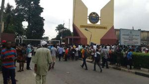 UNILAG: Illegalities of Visitation Panel and Its Terms of Reference