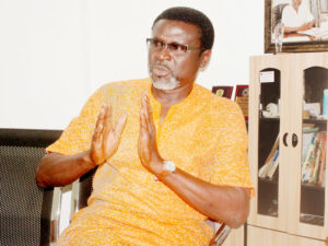 Businessman Condemns Clampdown on Nigerian Traders in Ghana, Seeks FG's Intervention