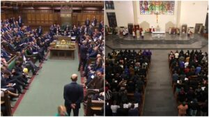 Alleged genocide: UK parliament warns against inciting Christians to attack minority religions