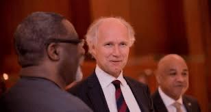 Make EFCC to be more independent, Norway Envoy advise Nigerian govt