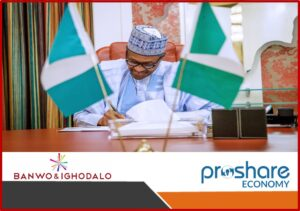 Reforming Provisions that Impact the Nigerian Business Community