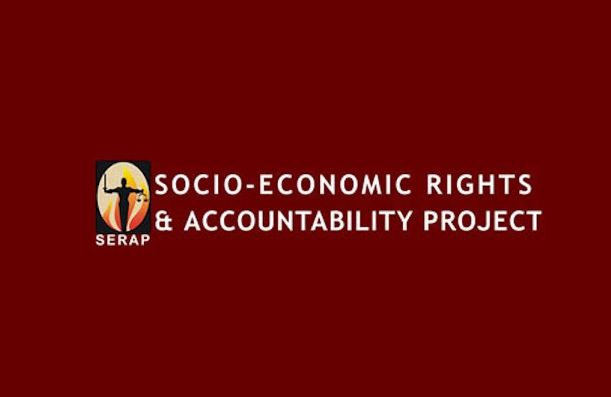 Revoke assent to CAMA or face legal action, SERAP tells Buhari : TV360 Nigeria
