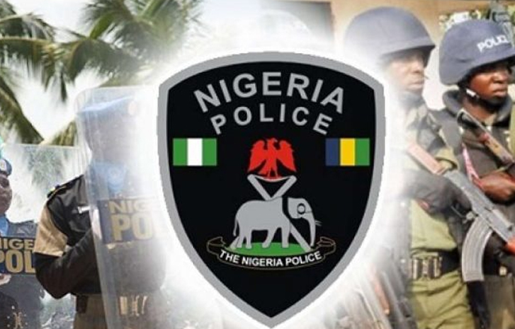 Police Arraign Six for Alleged Theft, Breach of Peace