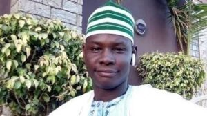 Amnesty International Asks Keno State Govt To Overturn Death Sentence On A Singer