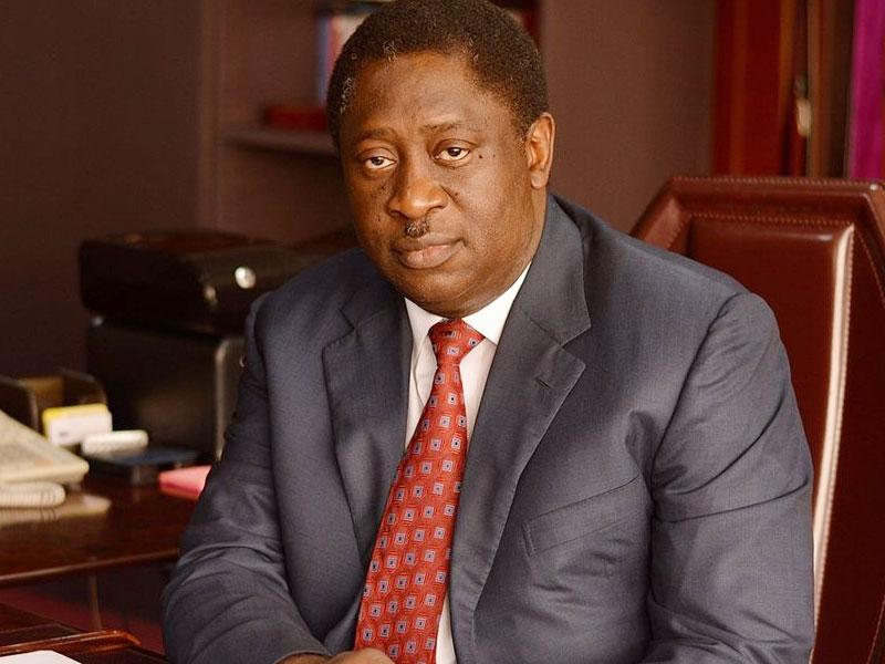 Babalakin: We Followed Due Process in Sacking UNILAG's VC