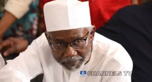 EFCC Files Amended Charges Against Ex- AGF Adoke – Channels Television