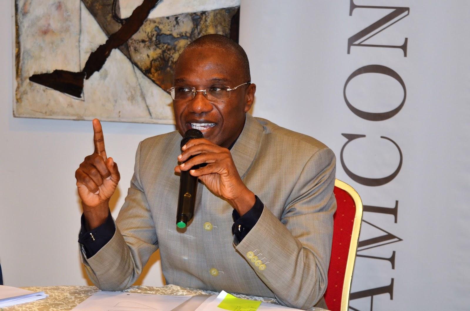 AMCON seeks Senate's support to recover N5 trillion debt – The Sun Nigeria