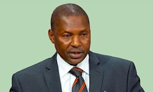 Civil rights group writes Buhari on how Malami stalled high-profile corruption cases to protect crooks – WorldStage