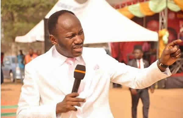 Nigeria pardons terrorists, wants to kill man for blasphemy – Apostle Suleman – Punch Newspapers