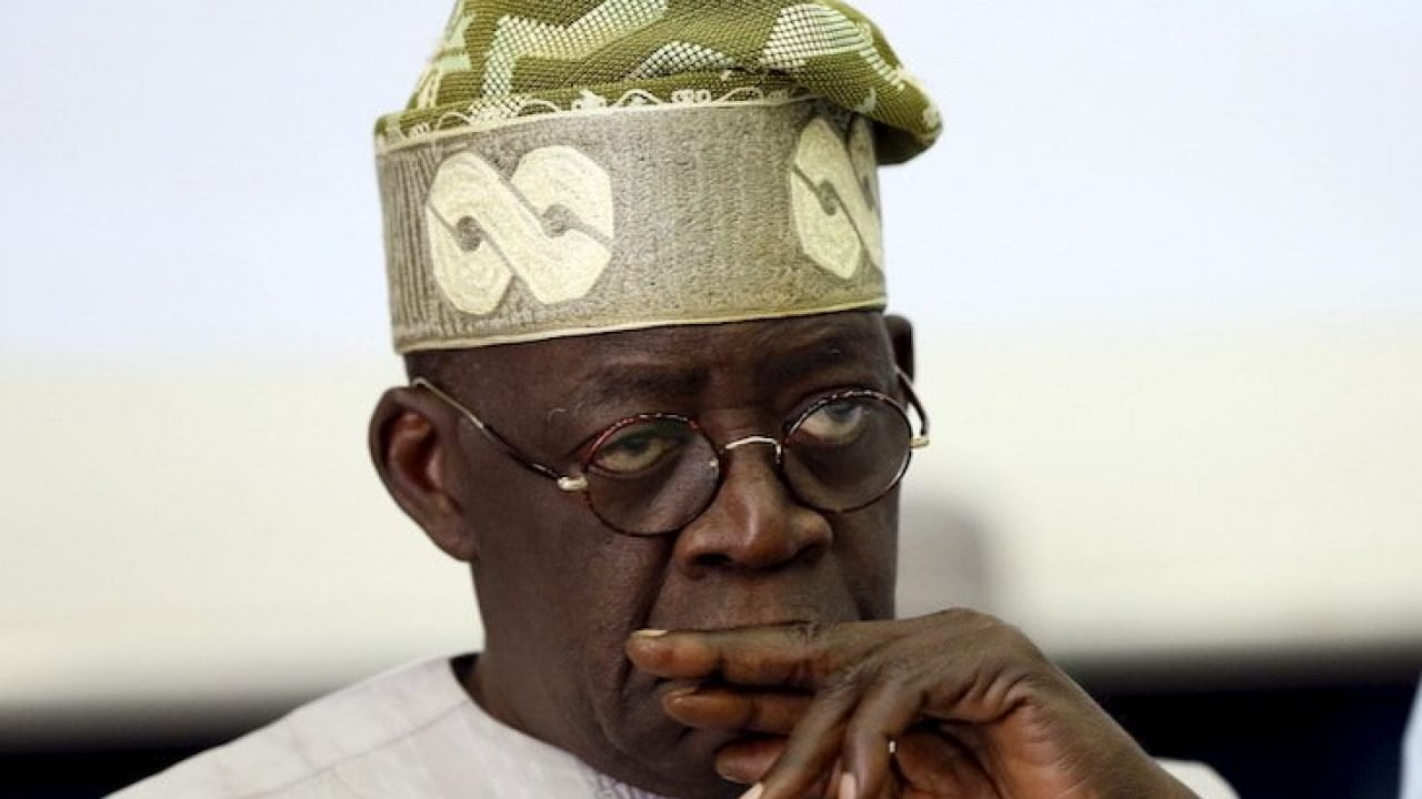 Bullion van: Nigerians sign Omokri's petition, demand EFCC's probe of Bola Tinubu