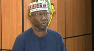 SGF submits new recommendations to Buhari, says states not enforcing regulations – Daily Trust