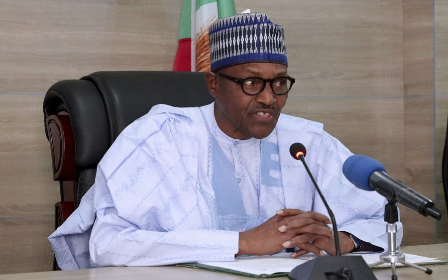 Buhari orders payment of stranded NDDC scholarship students, commission gives reason for delay