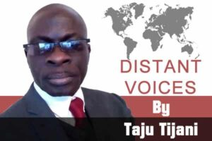 A car crash judgement!, by Taju Tijani –