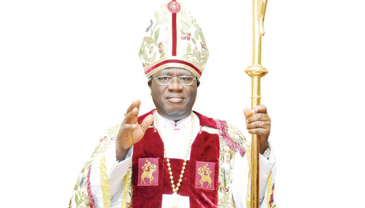 Many governors didn't win elections–Methodist Prelate – Punch Newspapers