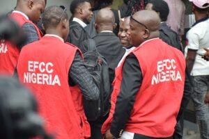 Group asks FG to audit EFCC