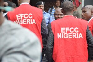 Lawyers testifying in Magu's probe 'detained by EFCC'