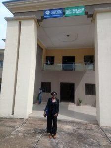 The Enugu State Multi-Door Courthouse (ESMDC)