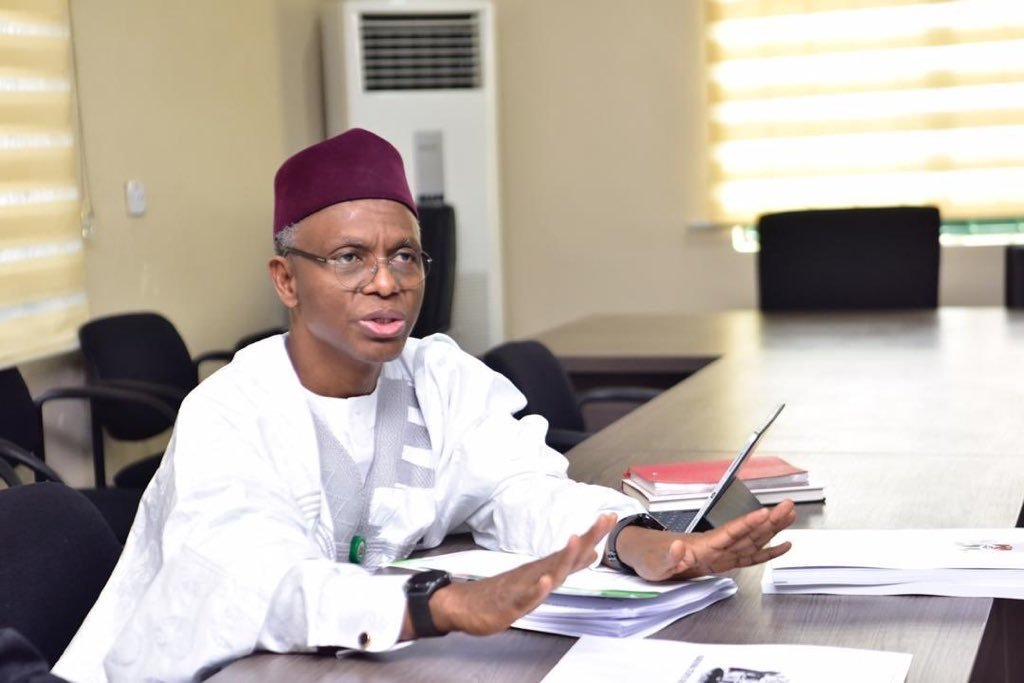 Nigerian lawyers protest El-Rufai's inclusion as guest speaker