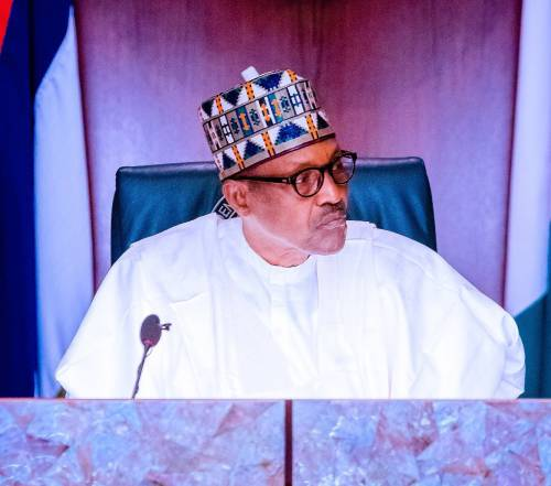EXPOSED: Real Reason Buhari Suspended 12 EFCC Officials, Delayed Appointment Of Southerners As Supreme Court Judges