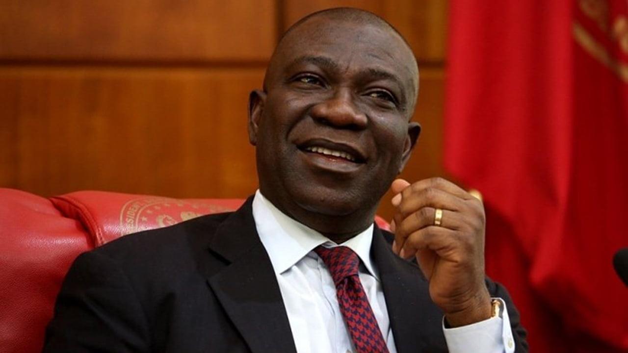 President's executive order sliding Nigeria towards authoritarianism – Ekweremadu warns