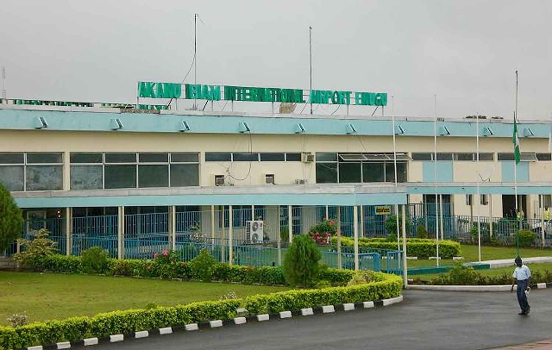 FG to prosecute man who destroyed Enugu Airport perimeter fence