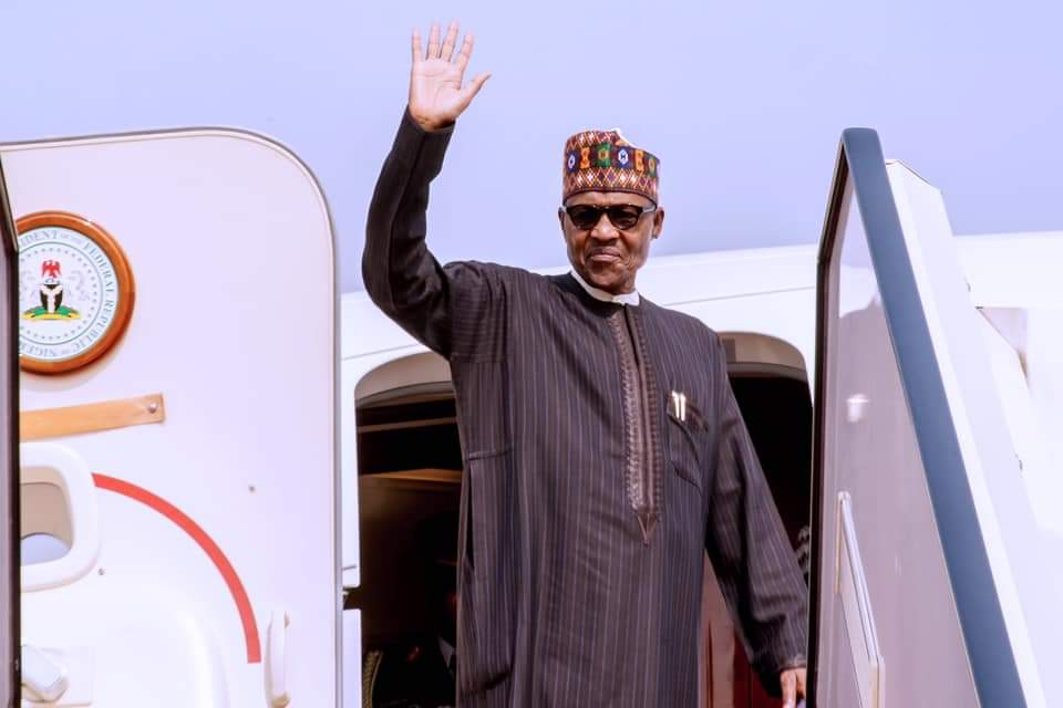 "Nigerian activist and lawyer Kolawole Olaniyan pens powerful opinion on ""President Buhari's hostility to human rights"" » TODAY NEWS AFRICA"
