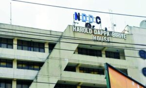Nigeria'll Break If NDDC Releases List Of Looters – IMC – :::…The Tide News Online:::…