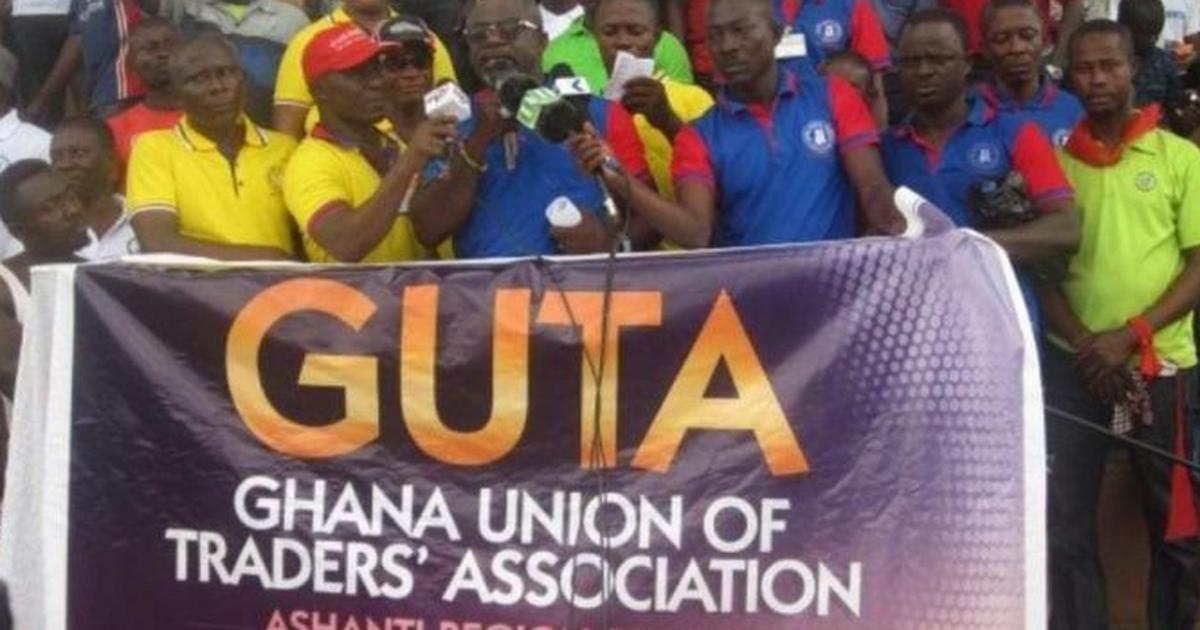 Ghana traders leader says Nigerians' shops will remain shut until they comply with business laws in Ghana [ARTICLE]