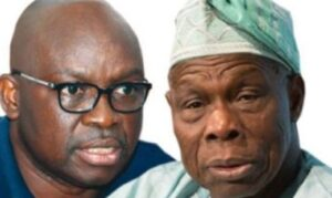 Nigerians watching for your end too, Fayose tackles Obasanjo