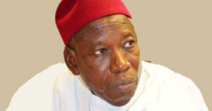 Ganduje vows to sign singer's death warrant unless…