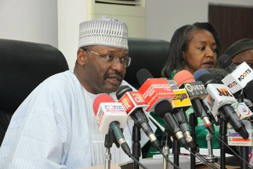 IPAC accuses INEC of disobeying court order on 22 parties