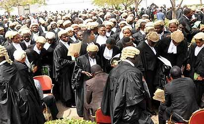 Severe sanctions await unprofessional conduct by Lawyers – CJN