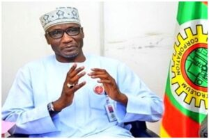 NNPC faults firm's $125m claim on alleged stolen crude