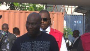 Mompha sues EFCC, demands N5m – Punch Newspapers