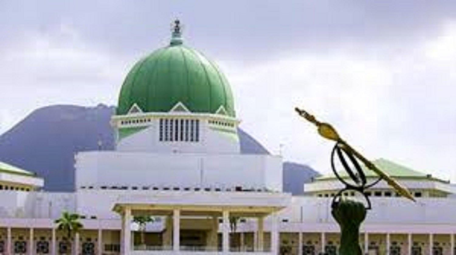 The 9th NASS, passive constitution and masses poverty