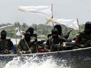 Three men fined in Nigeria as new anti-piracy laws take effect