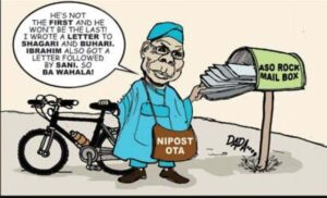 ThrowBack: The questions Obasanjo must answer, by Kashamu