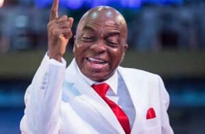 Oyedepo's unholy anger over CAMA and Nigeria's karma